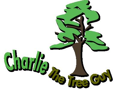 Charlie the Tree Guy's logo
